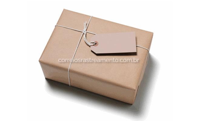 rastreamento correio